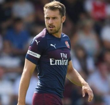 Arsenal midfielder Aaron Ramsey agrees to join Juventus in 5-year deal worth £36m