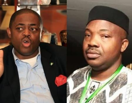 Breaking: Fani-Kayode, Yinka Odumakin sue EFCC, SS and Nigerian Police for N20m