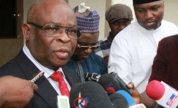 Timing of Onnoghen's suspension gives cause for concern – UK government