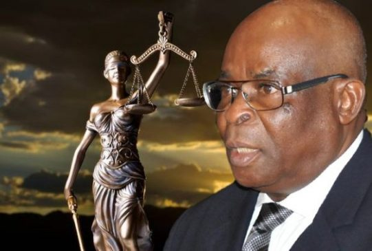 Breaking: CCT adjourns trial of suspended CJN, Onnoghen indefinitely