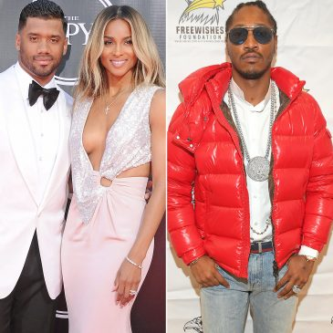 Future blasts Ciara's husband Russell Wilson, says he does exactly what the singer tells him to do