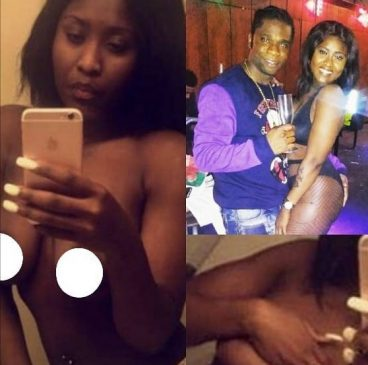 Speed Darlington shares woman's nudes then goes on to bodyshame her