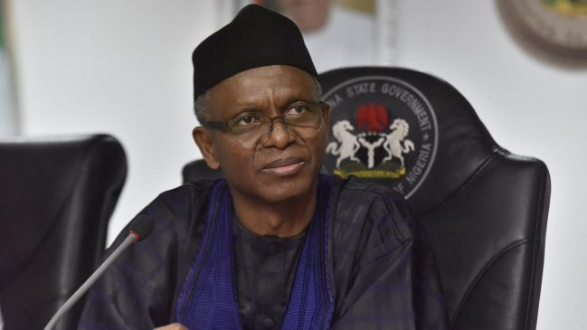 Your comment cannot deter us- EU replies gov El-Rufai