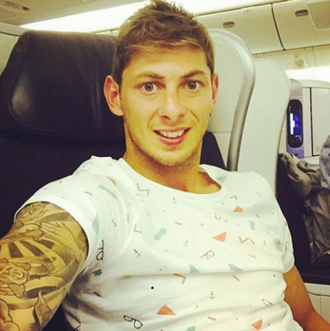 Body has been retrieved from plane that crashed but investigators cannot say if it's Emiliano Sala or pilot David Ibbotson