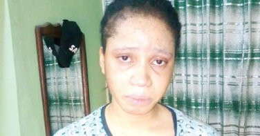 FUTO student arrested for allegedly killing her estranged boyfriend