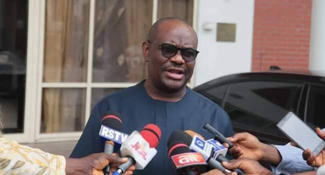 How I Escaped Assassination Attempt' – Wike