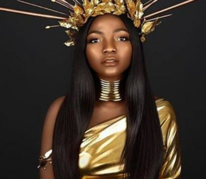 Nigeria is a f**king scary place to be' – Singer, Simi rants