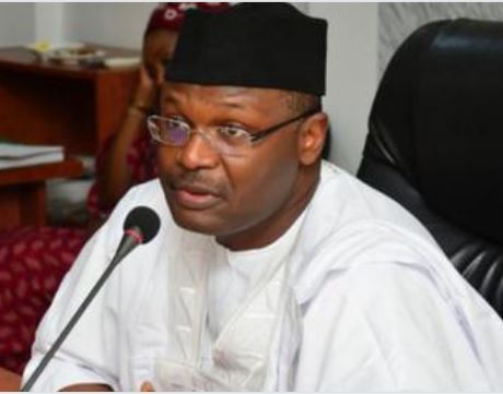 #NigeriaDecides: We've achieved 98% configuration of Smart Card Readers – INEC Chairman gives update