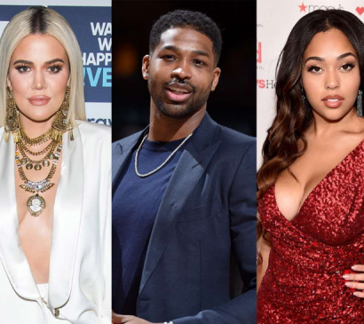 Jordyn Woods and Tristan Thompson have been involved for over a month – source reveals