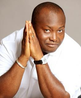 Ifeanyi Uba the Oil magnate, wins senatorial election