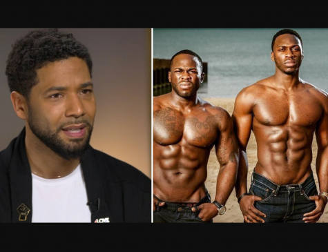 Written chequereveals'training fee of $3,500 waspaid by Jussie Smollett for 'training fee' to the two Nigerian brothers and not to assault him (Screenshots)