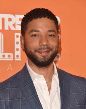 Jussie Smollett has been arrested in Chicago