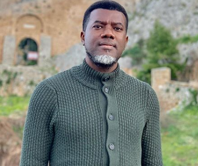 Reno Omokri  to Buhari: Congratulations on your stolen mandate