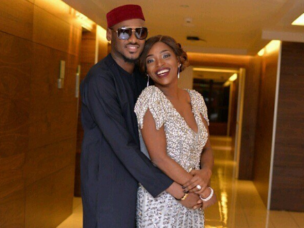Troubbe in 2Face's marriage? 2Face Idibia shares troubling tweets about his marriage to Annie