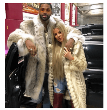 Tristan allegedly cheated on Khloe Kardashian with Kylie's best friend, Jordyn Woods and Khloe Kardashian has called in a quit with Tristan Thompson
