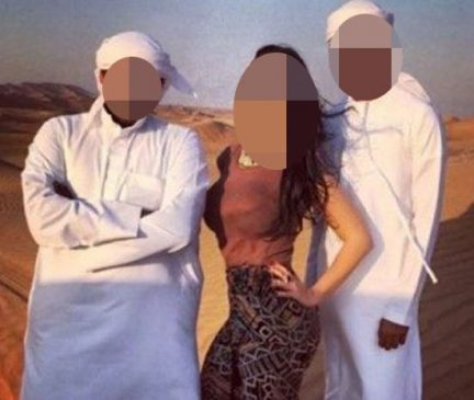 'They urinated and pooed on me during sex, Shocking and trending story of a young girl who went on a weekend getaway with Arab guys