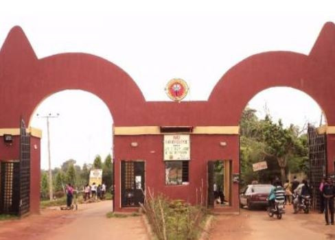 Auchi polytechnic lecturer found dead four days after he was declared missing