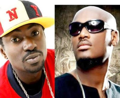 Blackface drops diss song titled 'War' targeted at 2face Idibia, alleges that 2Baba is 'gay'