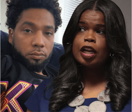 Chicago Police Union calls for probe into the way Jussie Smollett's case was handled by attorney Kim Foxx
