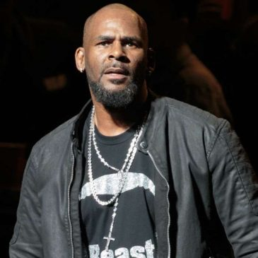 Dubai denies there were plans for an R.Kelly concert