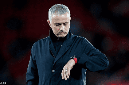 Former Manchester United boss, Jose Mourinho to coach either Lyon or Monaco' in France's Ligue 1