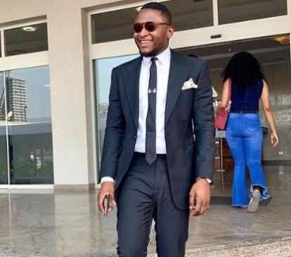 'I have photos of all the married women Iyanya has slept with' – Ubi Franklin blows hot again, speaks on allegedly beating up Emma Nyra