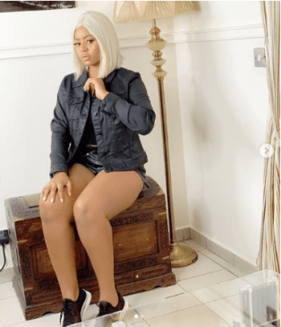 'I love making those that hate me already hate me more' – Regina Daniels blasts those questioning her wealth after she 'bought her second Benz