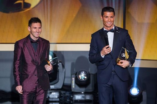 'I miss Cristiano Ronaldo in Spain': Lionel Messi admits he wishes the ex-Real Madrid star was still in La Liga