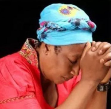 'The only regret I have in life is that I wasn't allowed to marry the man of my choice' – Patience Ozokwor