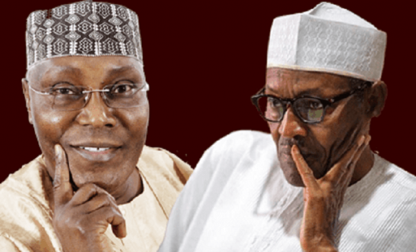 Atiku, PDP get tribunal's consent to serve President Buhari through APC