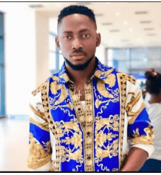Nigerians storm Miracle's page to slam him for telling Nina that Tobi and Alex had sex