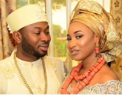'My marriage to Tonto Dikeh became a movie script' – Olakunle Churchill opens up in new interview