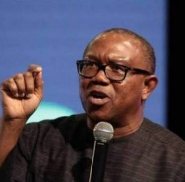 """No nation can grow with election rigging"" – Peter Obi"