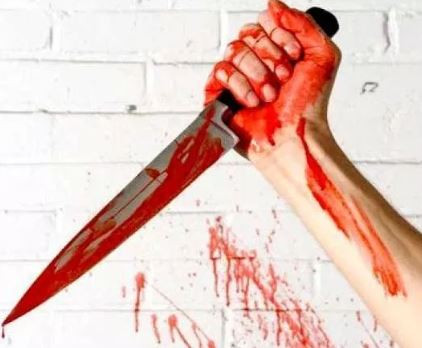 Angry man stabs his fiancee four times In the neck for mocking his 'small' manhood