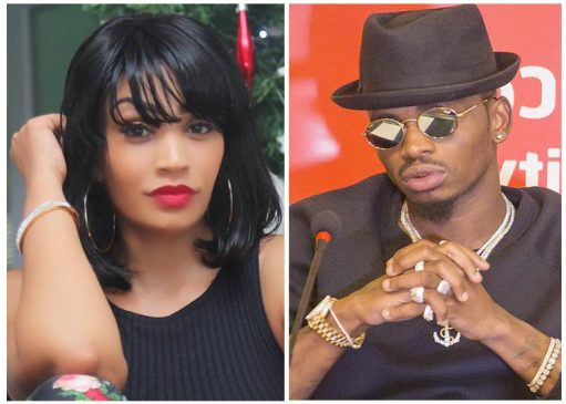 Diamond Platnums: Zari cheated on me with Peter Okoye of Psquare few months after our daughter was bor