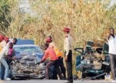 Pregnant Woman, Three Sisters Killed in Edo State Fatal Accident