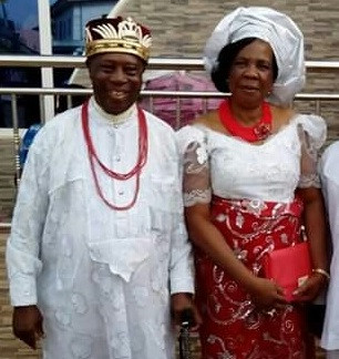 Imo state monarch's wife found dead after ransom payment