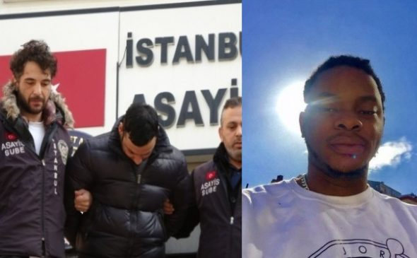 Nigerian DJ killed in Turkey for refusing to pay after a drug deal