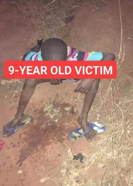 Old man rapes 9 year old girl in Delta state