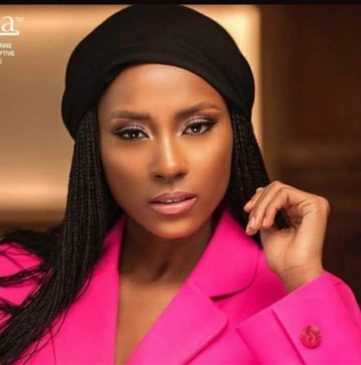 Nude video of Maryam Booth leaked – kannywood speaks on banning her