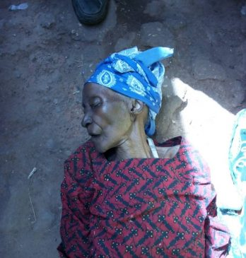 70-Year-Old Woman Murdered And Used For Money Ritual In Ondo