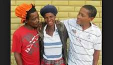 woman marries two men