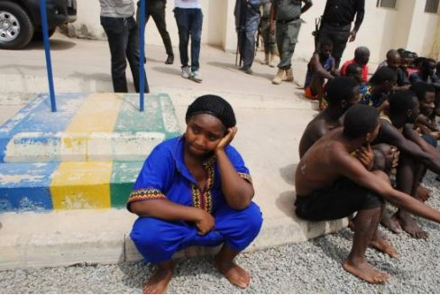 Story Of Lady Who Tried To Kidnap Her Friend's Mother In Nasarawa
